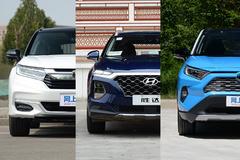 不挑油/低油耗/后排能放平,20-25万买SUV选这三款