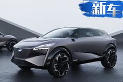 日产电动SUV首发!配全新动力/竞争大众ID系列