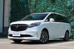 2021年别克将推超10款新车 打造超级APP为用户提供全生命周期服务