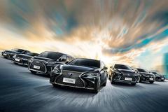 JD Power美国车辆可靠性排名 雷克萨斯位居榜首