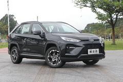 广汽丰田8月销量增长10% TNGA+SUV产品双线发力