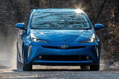 消费者长期持有汽车榜单出炉!日本品牌屠榜