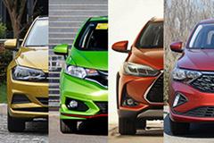 七八万左右想买合资品牌小型车 这4款值得一看