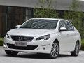 首选1.8L自动豪华版 标致新408购买推荐