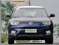 价格最低不到13万 三款进口小型SUV推荐