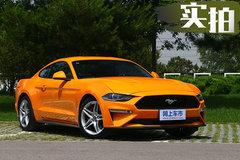 梦想与情怀近在咫尺 2018款福特Mustang静态解析