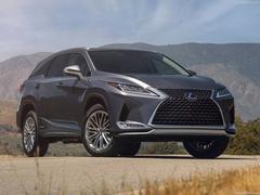 丰田最新产品规划曝光 新款凯美瑞下半年上市