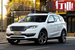 2款SUV发力!捷途月销再次破万 将加速新车上市