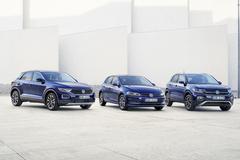 大众推三款新车型!Polo领衔/配置升级更丰富