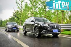 追求高性能和行驶质感 20万级别超值SUV选择谁?