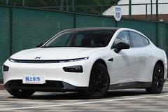 """小鹏将推""""小号P7""""等两款新车 驾驶辅助更智能"""