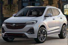 GMC将推新紧凑级SUV 昂科拉GX同平台/搭1.2T+四驱