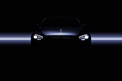 奔驰保值率最高车型,E级将迎来中期改款