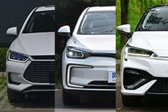 新能源指标已到手 这3款国产纯电动车应多留意