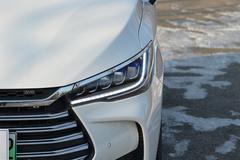 比亚迪1月销量降低42.68% 燃油车逆势涨18.28%