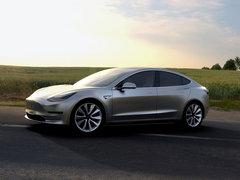 特斯拉Model 3值得买吗?期货还是现货?
