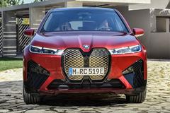 宝马明年至少推7款新车 新X3/电动车型最受关注