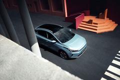 几何:从西湖出发,以C为锚点,赢得新能源车消费者的心
