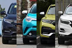 10万多买合资品牌SUV,这四款省心好用还好开