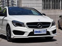 一线说:金牌销售顾问谈奔驰CLA 260