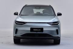 零跑汽车首款SUV售价公布!15.98万起 续航达600km