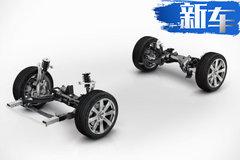 领克将采用新沃尔沃XC60平台 推出中大型SUV