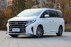 广汽传祺M8增1.8T车型 拉低购车门槛 预计16万起
