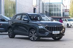 SUV发力!长安欧尚年销量破15万辆-大涨36.9%