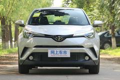 丰田推进2.0L混动系统国产化 奕泽/C-HR等车采用