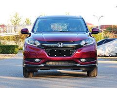 年轻人的SUV之选 缤智/XR-V/锋驭导购