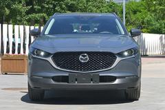 年轻人的首选 马自达CX-30 SUV上市 12.99万起售