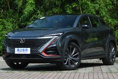 长安汽车7月销量同比增长49.9% UNI-T月销破万