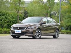 美丽408促销优惠高达3.8万 北京报价