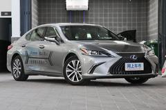 雷克萨斯ES新车型配置曝光 贵2.2万多加6项配置