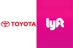 丰田收购Lyft自动驾驶部门 着力发展无人驾驶技术
