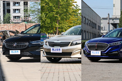 16万左右的运动轿车 这三款能买到高配置、强动力