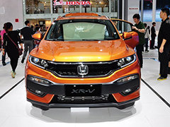适合小两口的SUV XR-V/ix25/缤智-导购