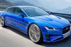 捷豹全新纯电动XJ明年上市 竞争奔驰EQS、宝马i7