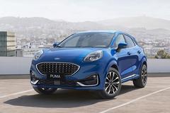 福特全新小型SUV售价曝光!本月开售/搭1.0T引擎