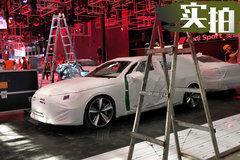 2018北京车展探馆:奥迪RS 4 Avant抢先看