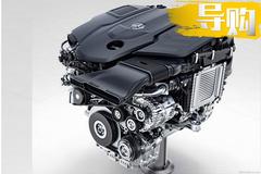 今年沃德十佳发动机很有看点!在国内能买到哪几款?