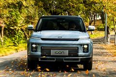 吉利ICON新增3款车型 售价9.98万起 配6AT变速箱