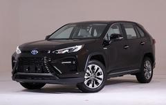 威兰达广州车展将推新车型 起售价或高于25万元