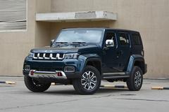 北汽越野最新产品规划曝光!将推出9款SUV新车