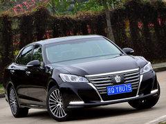 行政级别新竞争 五款主流中大型车推荐
