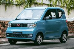 五菱宏光MINI EV将推长续航版 预计4.2万元 年底上市