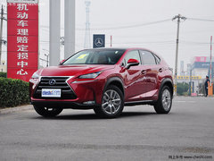 NX/发现神行领衔 60万豪华中级SUV推荐