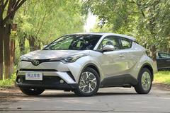 广汽丰田8月销量增长19% 雷凌表现出色-再破2万辆