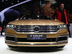 大众C Coupe GTE领衔 最期待量产概念车