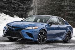丰田对轿车产品热度不减 2025年内全面轿车电动化